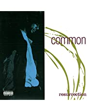 Resurrection (Vinyl)