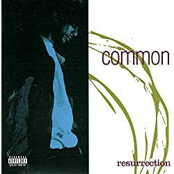 Resurrection [Vinyl]