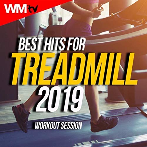 Best Hits For Treadmill 2019 Workout Session