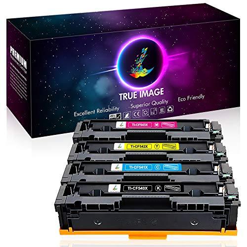 (True Image Compatible Toner Cartridge Replacement for HP 26A CF226A 26X CF226X Toner for HP Laserjet Pro M402n M402dn M402d M402dw HP Laserjet Pro MFP M426fdw M426fdn M402 M426dw Toner Printer Ink)