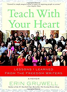 the dom writers diary how a teacher and teens used  teach your heart lessons i learned from the dom writers
