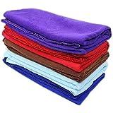 leading-star Microfiber Beach Bath Towels Travel Gem Dry Towels