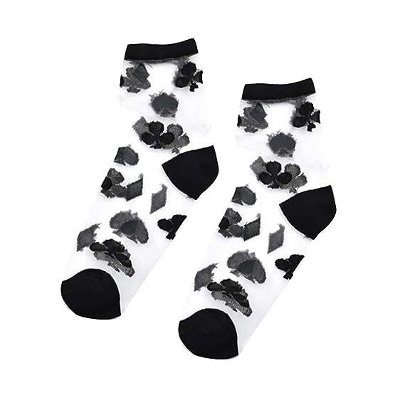 Calcetines Invisibles Hombre,Calcetines Antideslizantes Niño,Medias Puntera Invisible,Medias Hasta El Muslo