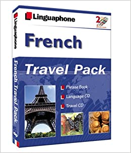 Linguaphone French Book