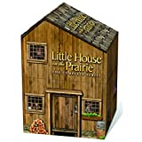 Little House on the Prairie Complete Collection