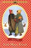 Little House Friends (Little House Chapter Book)