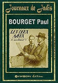 Les Deux Aveux par Paul Bourget