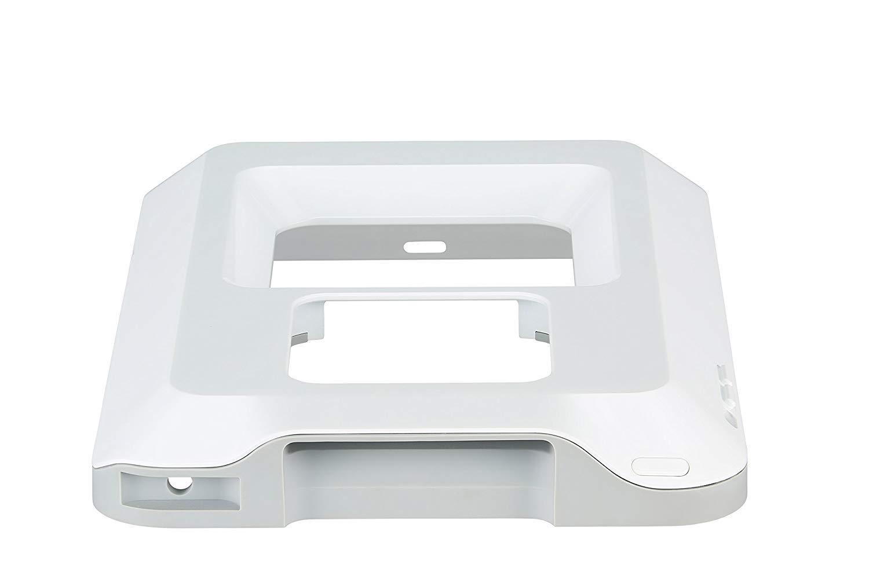 L7 Case for iPad Mini 4/5 and Square Credit Card Reader - White