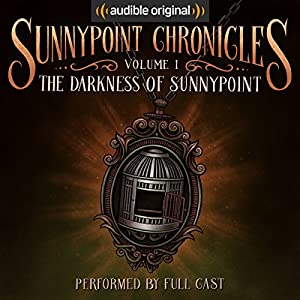 The Darkness of Sunnypoint Audiobook