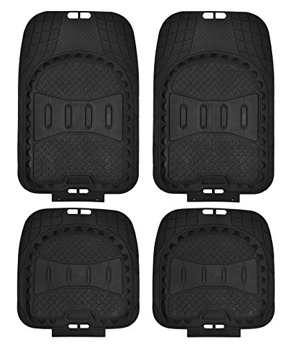 Great heavy duty floor mats