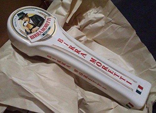 birra-moretti-ceramic-beer-tap-handle-keg-marker