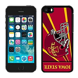 Iphone 5c Case Ncaa Big 12 Conference Iowa State Cyclones 5 Apple Iphone Case