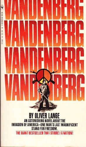 Vandenberg by Oliver Lange