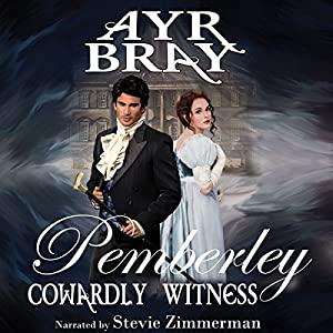 Cowardly Witness Audiobook