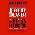 The Devil's Teardrop   Jeffery Deaver