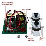 YaeCCC 110V Ultrasonic Cleaner Power Driver Board