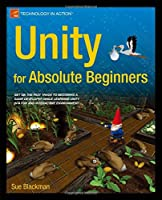 Unity for Absolute Beginners Front Cover