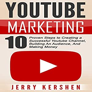 Youtube Marketing Audiobook
