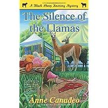 The Silence of the Llamas (5) (A Black Sheep Knitting Mystery)