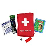 SadoMedcare V90 Classic All in One Complete First Aid Kit – Medical Kit – Travel Emergency Kit