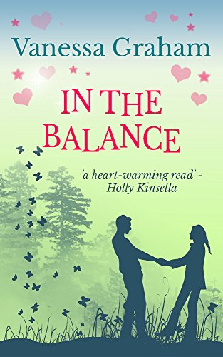 Amazon In The Balance Ebook Vanessa Graham Kindle Store