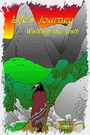 amazoncom lifes journey walking the path ebook