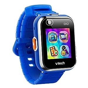 Kidizoom 193800 Smartwatch Dx2, Blue