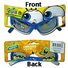 Sponge Bob Squarepants Childrens Sunglasses by Nickelodeon by Nickelodeon