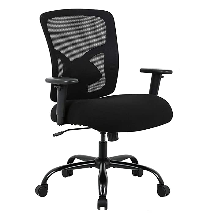 Top 10 Office Chair For 400 Lb Weight Capacity