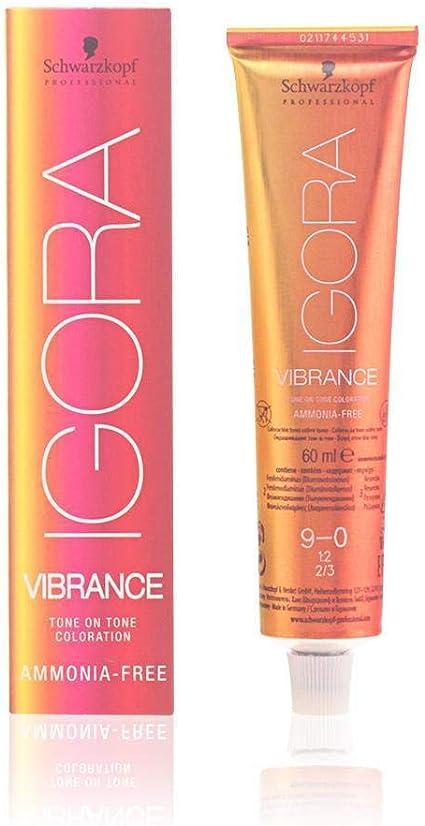 Schwarzkopf Professional Igora Vibrance Ammonia Free 9.5 Tinte - 60 ml