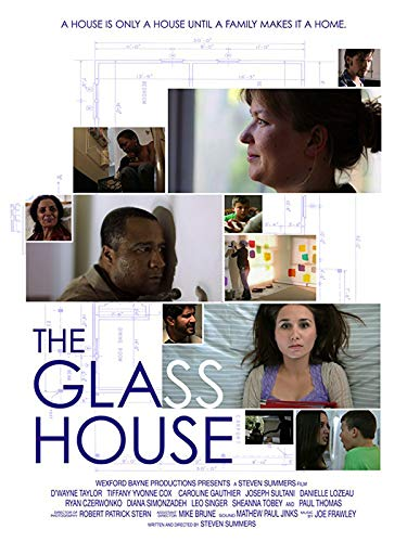 - The Glass House