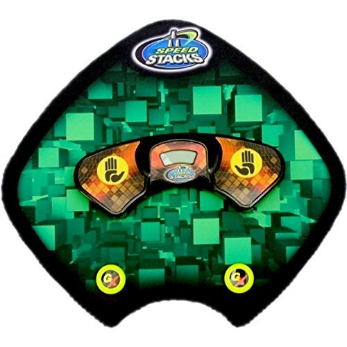 GX Edge Speed-Cubing Mat and Timer