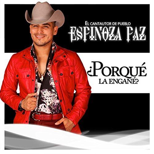 Espinoza Paz 2014 Cd