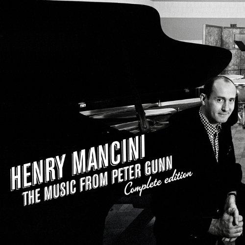 Henry Mancini Peter Gunn (Music of Peter Gunn)
