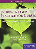 Evidence-Based Practice For Nurses 9781449624071