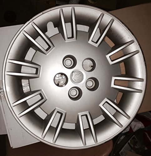 Mitsubishi Oe Genuine Parts (Genuine Mitsubishi OE Wheel CENTER CAP 4252A073HA Endeavor 2004 - 2011)