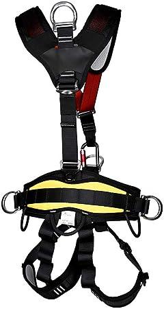 Climbing rope Arneses de Escalada Profesional Cinturón de ...