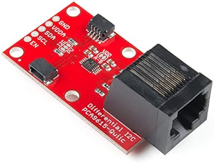 PCA9615 SparkFun Differential I2C Breakout Qwiic