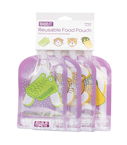 Rhoost Refillable Phthalate Container Dishwasher product image