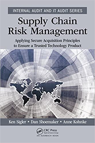 Supply chain risk management applying secure acquisition principles supply chain risk management applying secure acquisition principles to ensure a trusted technology product internal audit and it audit ken sigler fandeluxe Image collections