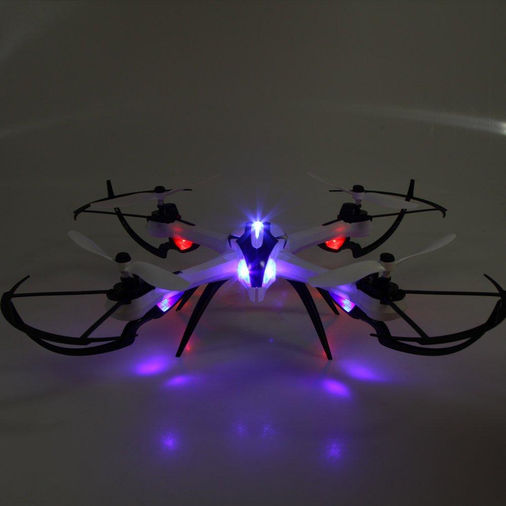 GoolRC tarántula X6 2,4G 4CH RC Quadcopter Drone RTF sin cámara ...