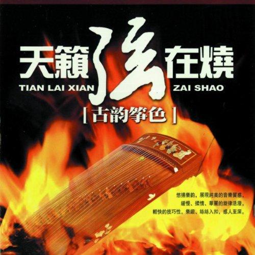 (Tian Lai Xian Zai Shao ( Yi ) Gu Yun Zheng Se (Tlike Chinese Classical - Burning Strings Vol.1: Color Of Guzheng))