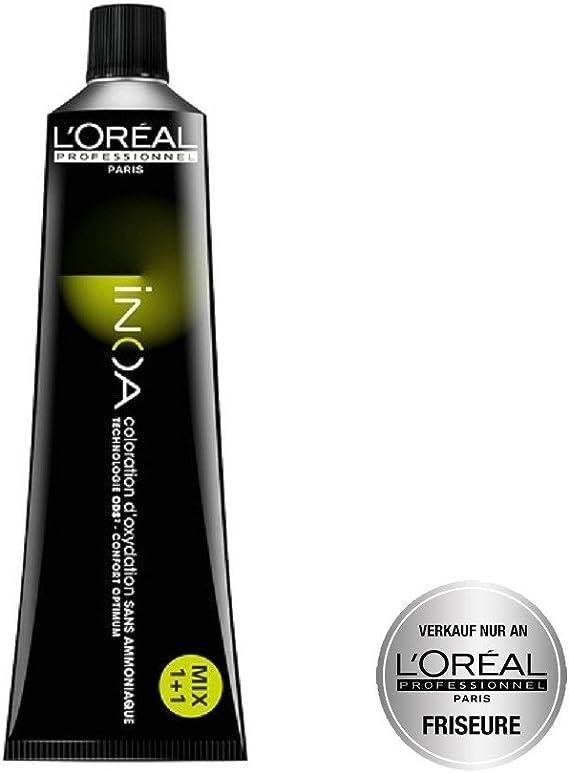 Loreal Inoa 8,23 rubio claro Irise dorado, 60 ml