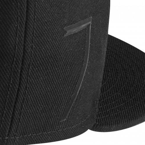 Nike CR7 NIKE TRUE FLAT BILL SNAPBK BLACK BLACK WHITE  Amazon.de  Sport    Freizeit 94d03a5a733