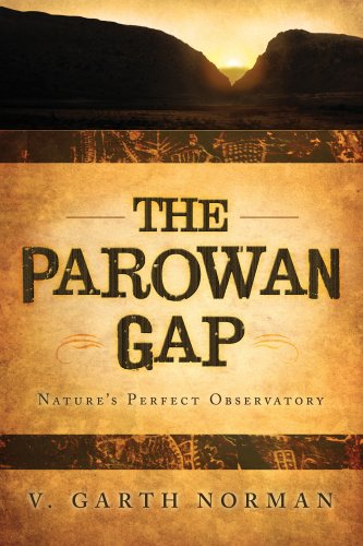 Download The Parowan Gap pdf