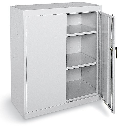 - Atlantic Metal Storage Cabinet - 36X24x42