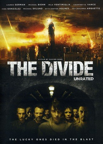 DVD : The Divide (DVD)