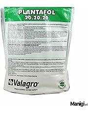 VALAGRO Concime PLANTAFOL 20-20-20 Kg.1