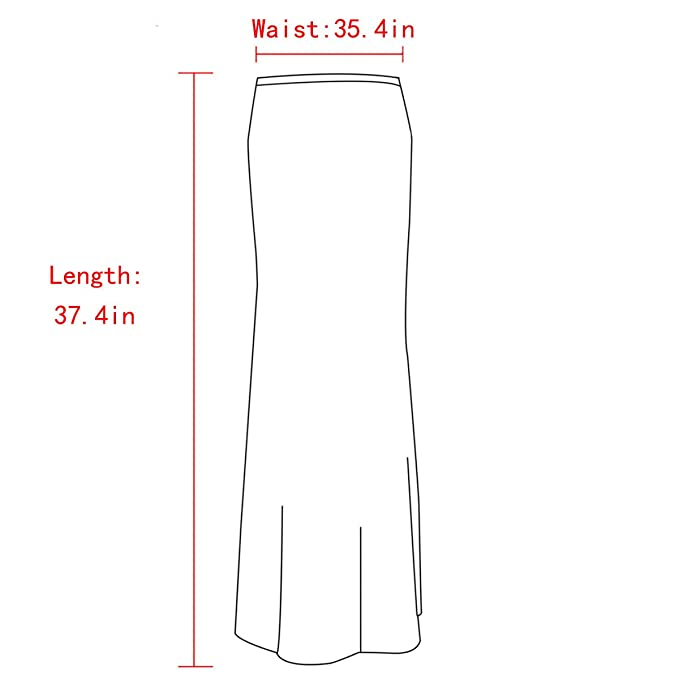 695fa70b5 Amazon.com: Sherry Skirt Women's Bohemian Floral Print Beach Wrap Skirt  High Waist Long Maxi Skirt (Wine Red): Home & Kitchen