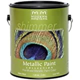 Modern Masters ME659-GAL Metallic Paint, Olympic Gold